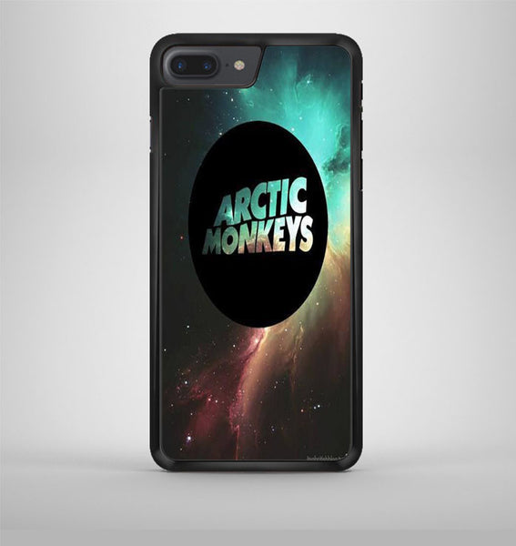 Arctic Monkeys Galaxy Nebula iPhone 7 Plus Case Avallen