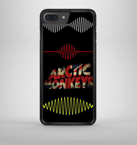 Arctic Monkeys Osc Logo iPhone 7 Plus Case Avallen