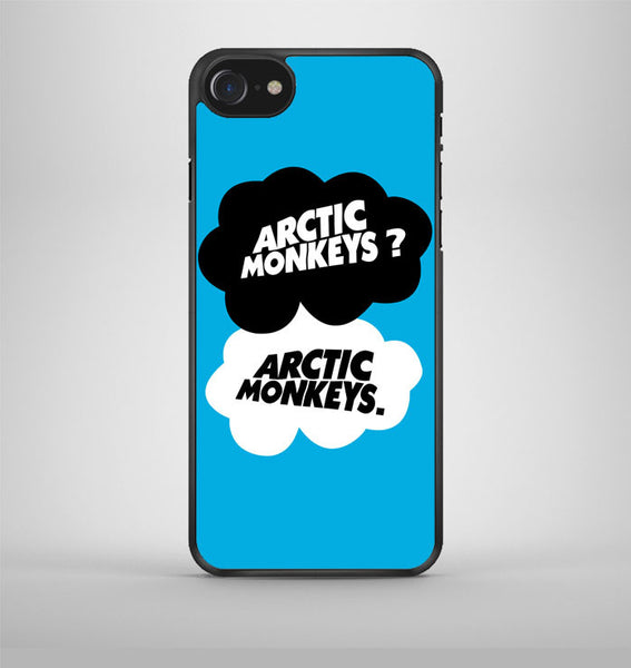 Arctic Monkeys okay okay style iPhone 7 Case Avallen