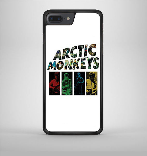 Arctic Monkeys iPhone 7 Plus Case Avallen