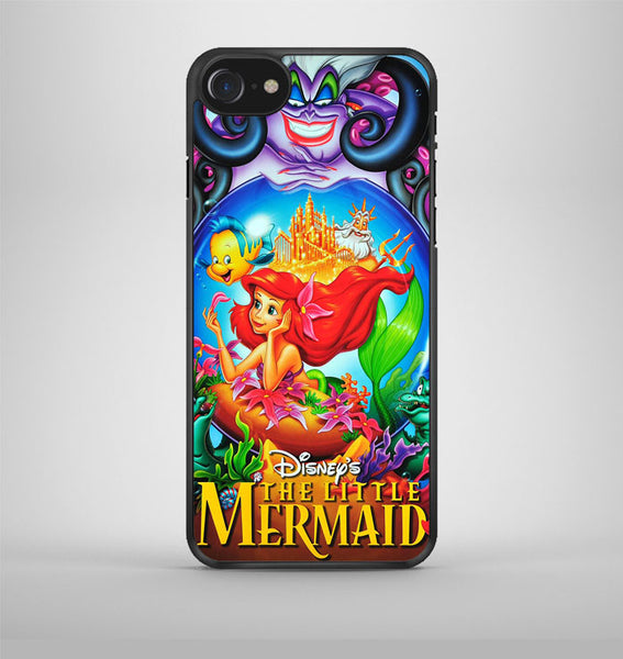 Ariel The Little Mermaid 2 iPhone 7 Case Avallen