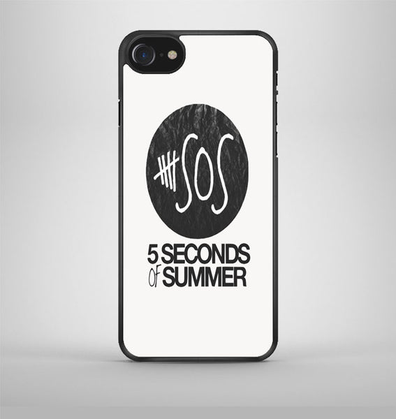 Ashton Irwin5 Sos iPhone 7 Case Avallen