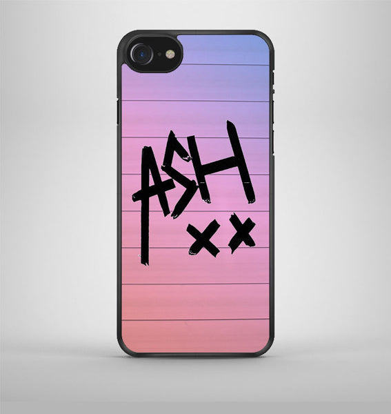 Ashton Irwin 5 Seconds Of Summer iPhone 7 Case Avallen