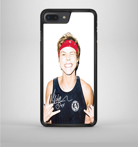 Ashton Irwin iPhone 7 Plus Case Avallen