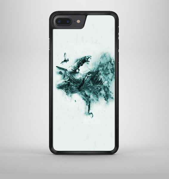 Assassins Creed Connor Kenway iPhone 7 Plus Case Avallen