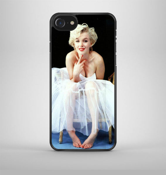 Beautiful Marilyn Monroe iPhone 7 Case Avallen