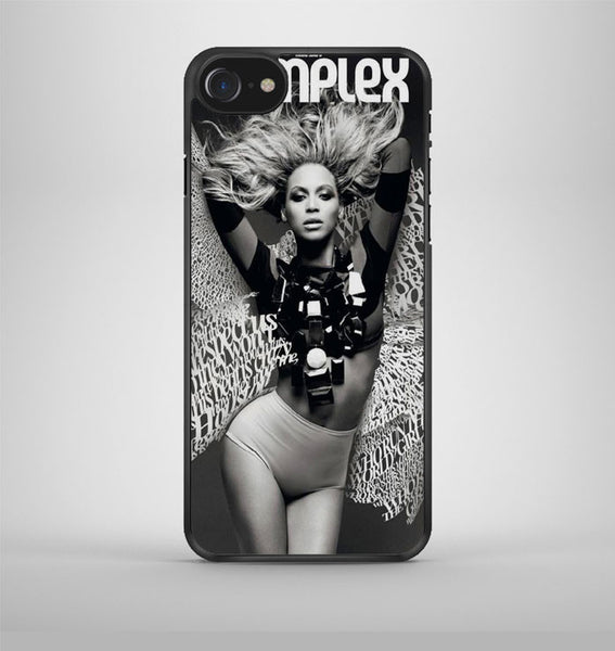 Beyonce Complex iPhone 7 Case Avallen