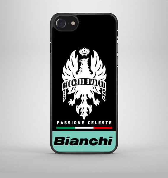 Bianchi Bicycles iPhone 7 Case Avallen