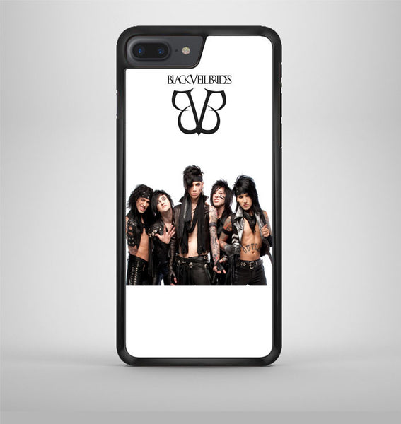 Black Veil Brides iPhone 7 Plus Case Avallen