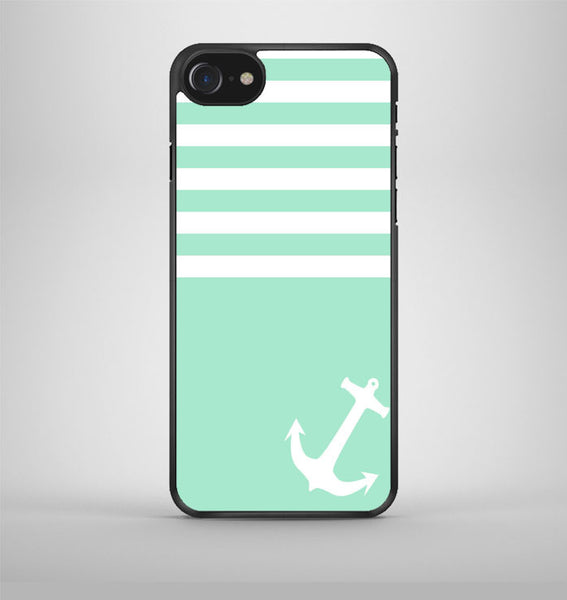 Blue Tiffany Anchor iPhone 7 Case Avallen