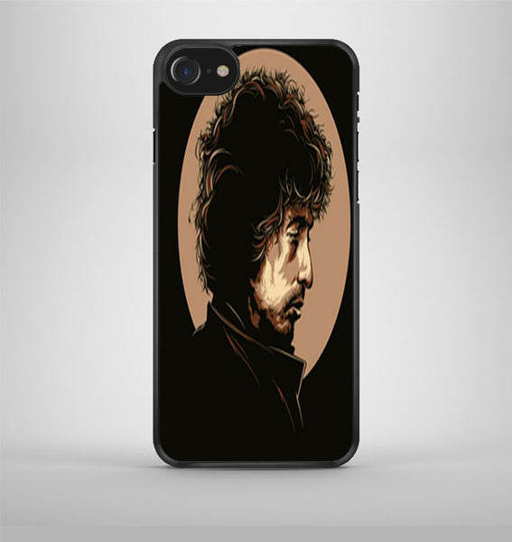 Bob Dylan And His Band iPhone 7 Case Avallen