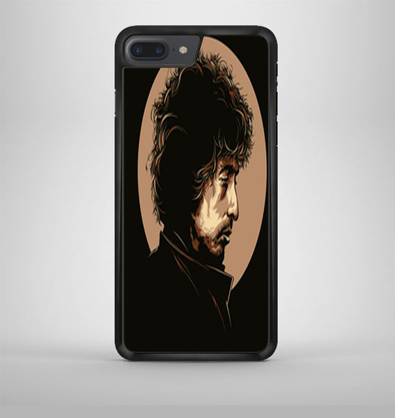 Bob Dylan And His Band iPhone 7 Plus Case Avallen