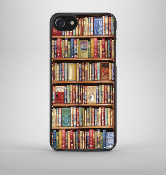 Book iPhone 7 Case Avallen