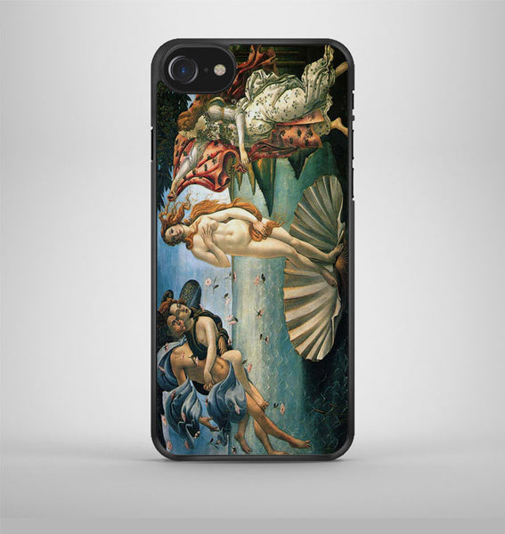 Botticelli Birth Of Venus iPhone 7 Case Avallen