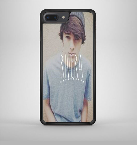 Brent Rivera iPhone 7 Plus Case Avallen