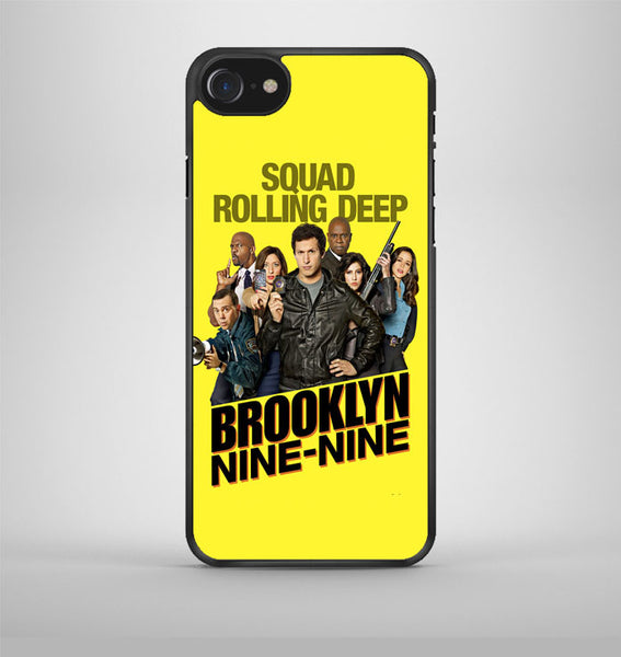 Brooklyn Nine Nine iPhone 7 Case Avallen