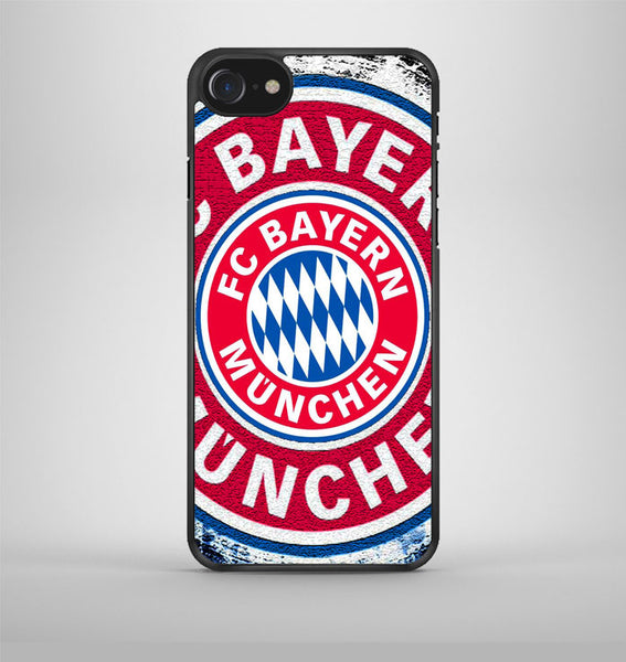 Bundesliga Bayern Munich iPhone 7 Case Avallen
