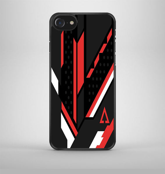 CSGO Cyrex Pattern iPhone 7 Case Avallen