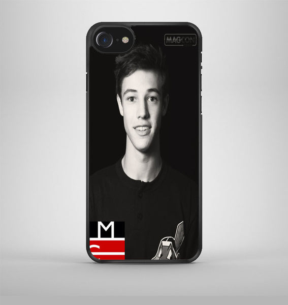 Cameron Dallas iPhone 7 Case Avallen