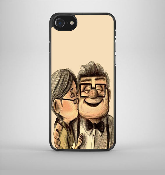 Carl and Ellie iPhone 7 Case Avallen