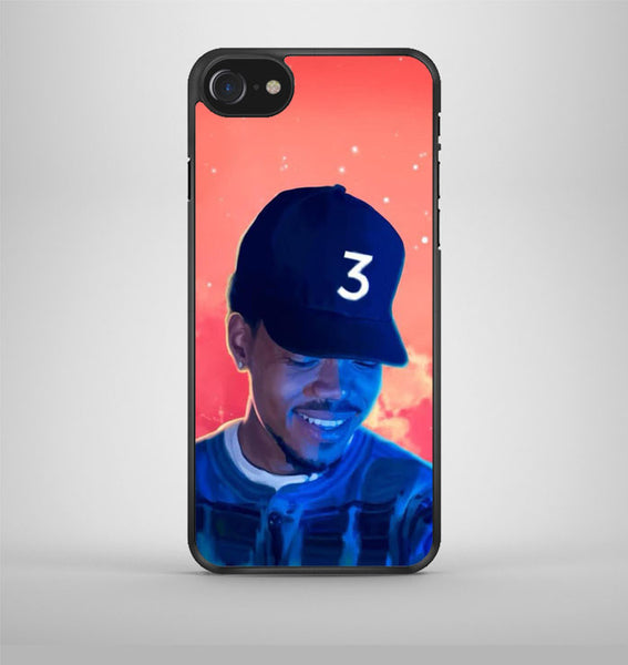 Chance the Rapper Chance iPhone 7 Case Avallen