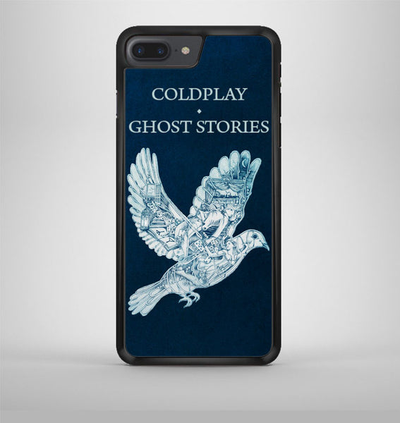 Coldplay Ghost Stories 2 iPhone 7 Plus Case Avallen