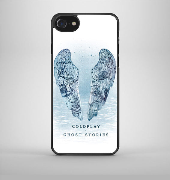 Coldplay Ghost Stories iPhone 7 Case Avallen