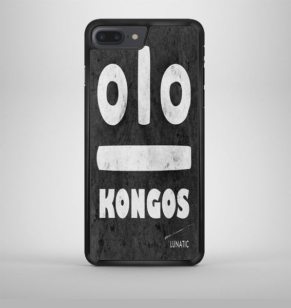 Cover Olo Kongos iPhone 7 Plus Case Avallen