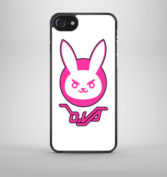DVA Overwatch iPhone 7 Case Avallen