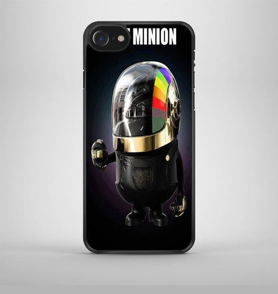 Daft Minoions iPhone 7 Case Avallen