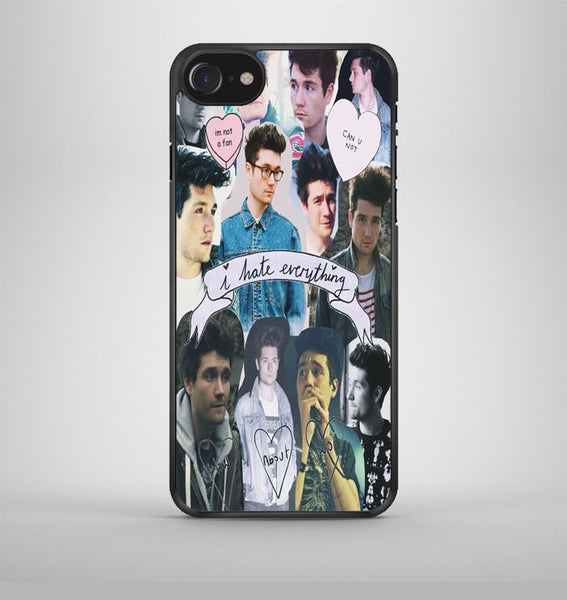 Dan Smith Collage iPhone 7 Case Avallen