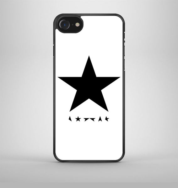 David Bowie Blackstar iPhone 7 Case Avallen