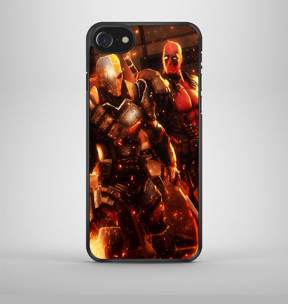 Deathstroke Cover iPhone 7 Case Avallen