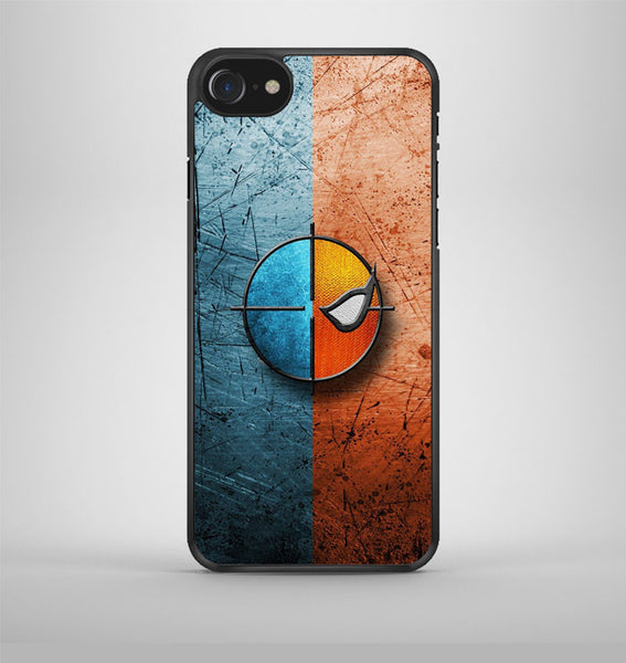 Deathstroke Killer iPhone 7 Case Avallen