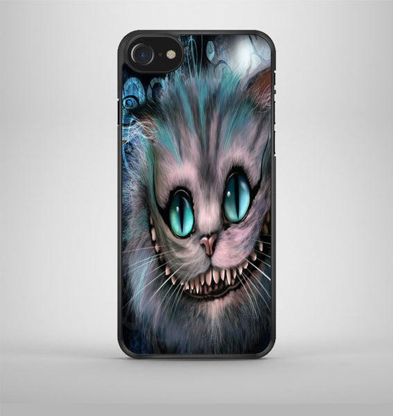 Alice In Wonderland Cheshire Cat Smile iPhone 7 Case Avallen