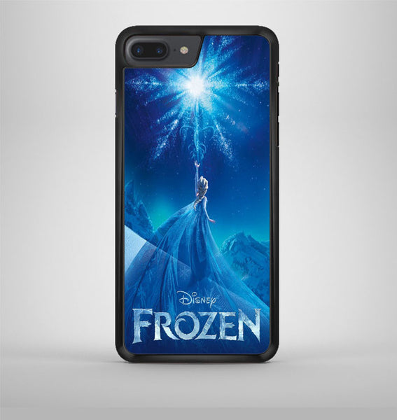 Disney Frozen Cover iPhone 7 Plus Case Avallen