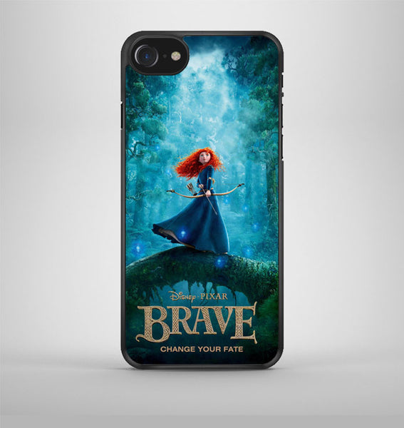 Disney Merida BRave iPhone 7 Case Avallen