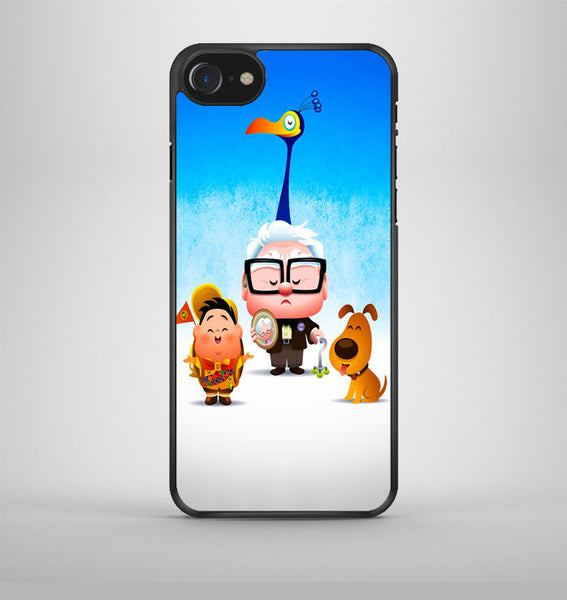 Disney Pixar Up iPhone 7 Case Avallen