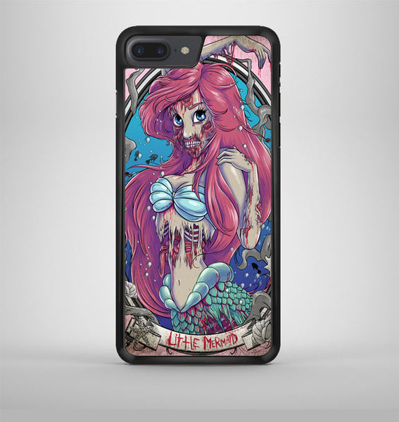 Disney Princess Zombies iPhone 7 Plus Case Avallen