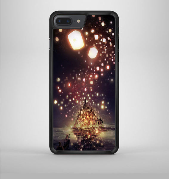Disney Tangled The Lights iPhone 7 Plus Case Avallen