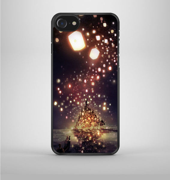 Disney Tangled The Lights iPhone 7 Case AV