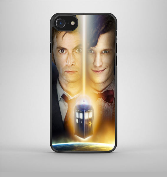 Doctor Who 2 iPhone 7 Case Avallen