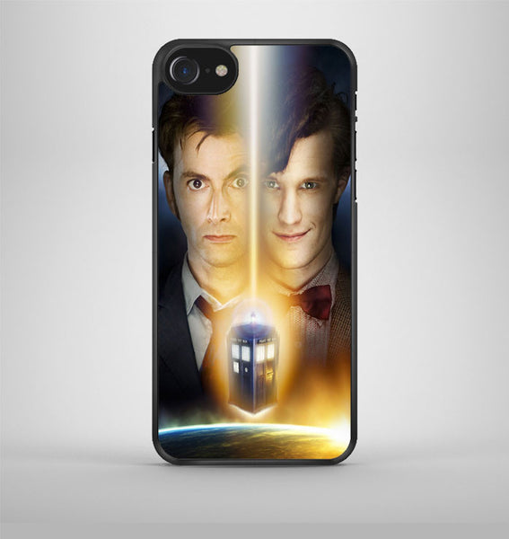 Doctor Who Tardis iPhone 7 Case Avallen