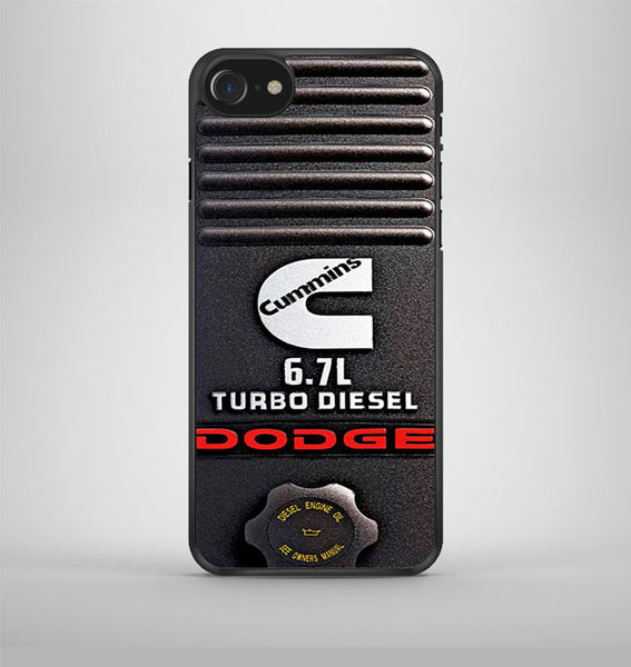 Dodge Cummins Turbo Diesel iPhone 7 Case Avallen