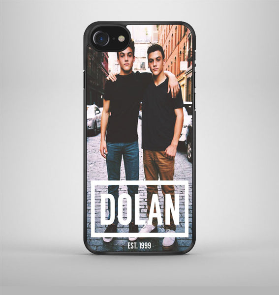 Dolan Twins iPhone 7 Case Avallen