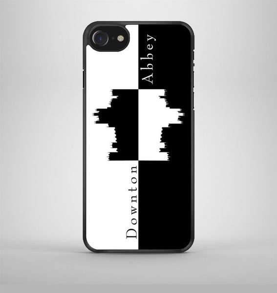 Downton Abbey iPhone 7 Case Avallen