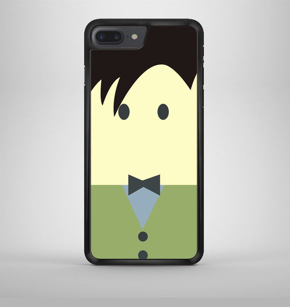 Dr Who Face iPhone 7 Plus Case Avallen