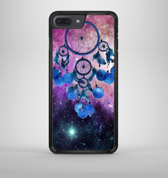 Dreamcatcher Galaxy Nebula iPhone 7 Plus Case Avallen