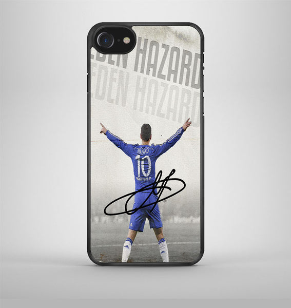 Eden Hazard Signature iPhone 7 Case Avallen