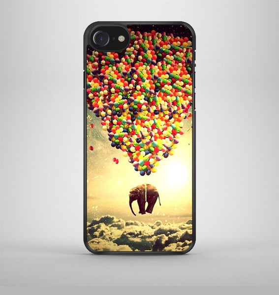 Elephant Up iPhone 7 Case Avallen